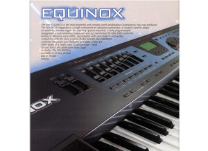 GEM Equinox 61