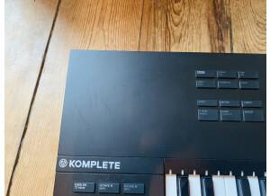 Native Instruments Komplete Kontrol S49 mk2 (20262)