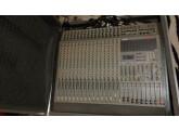 Vends Table de Mixage Tascam M2516 avec Flycase