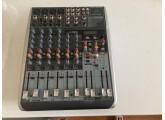 Table de mixage Behringer Xenyx 1204 USB