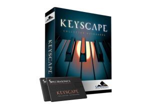 Spectrasonics Keyscape (35765)