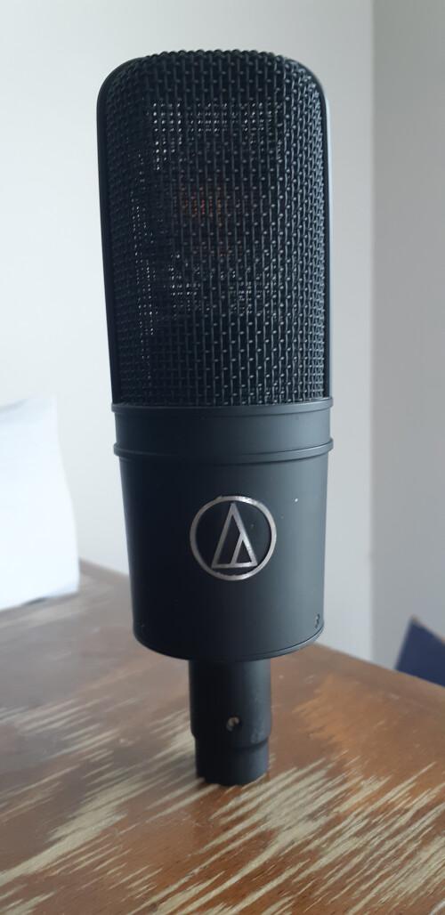 Audio-Technica AT4040 (23004)