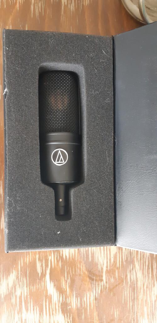 Audio-Technica AT4040 (24164)