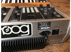 Moog Music MemoryMoog Plus