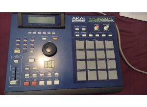 Akai Professional MPC2000XL MCD version (18064)