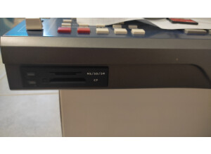 Akai Professional MPC2000XL MCD version (21334)