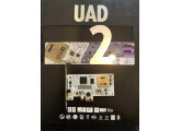 Uad-2 solo Pcie