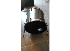 Mapex Limited Edition Meridian Black - The Raven