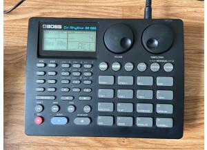 Boss DR-660 Dr. Rhythm