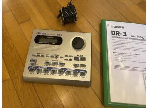 Boss DR-3 Dr. Rhythm