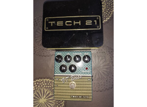 Tech 21 VT Bass