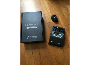 Two Notes Audio Engineering Le Bass