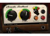 Vends Softube Acoustic Feedback