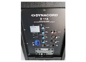 Dynacord D 11A