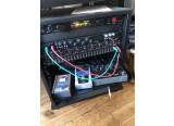 Rack Millenium 20U + Câbles + Patchbay + Distributeur de puissance