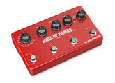 Vds Tc Electronic Hall of fame x4