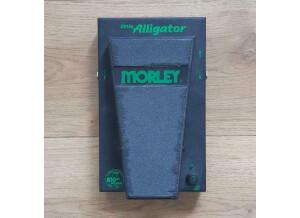 Morley Steve Vai Little Alligator Volume