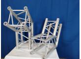 2 x angle 135° asd 290 carrée servis 3 fois