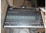 table de mixage alto live 2404