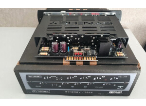 Synergy Amps T/DLX Pre-amp