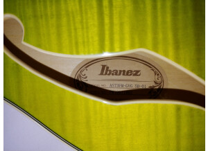Ibanez AS73FM