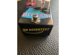 Dr. Scientist BitQuest!