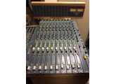 SOUNDCRAFT SAPPHYRE 10 tranches + Master