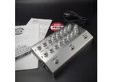 Grace Design FELiX Instrument Preamplifier / Blender
