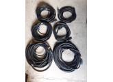 Câbles Haut parleurs Speakon 2x2,5 mm2