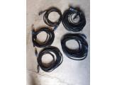 Cables Speakon 4x2,5 mm2