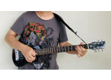 Hofner Guitars Shorty CT