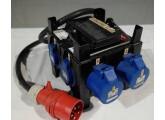 Armoire électrique 32A Tetra