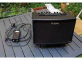 Ampli electro acoustique Roland ac-33