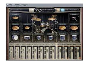 XLN Audio Addictive Drums 2: Custom