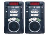 Platine CD Numark Axis 9 (paire)