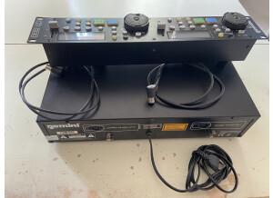 Gemini DJ CD 200