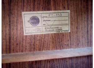 Epiphone FT-150 Bard