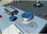 AEG Telefunken M15 A Studio Master Recorder Stereo