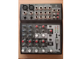 console Behringer Xenyx 1002