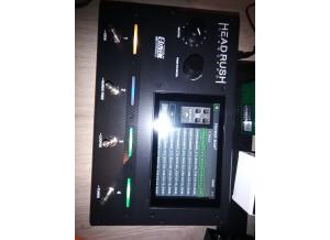 HeadRush Electronics HeadRush Gigboard