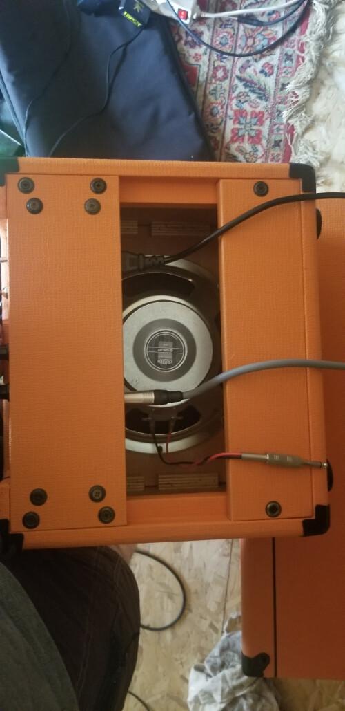 Orange AD5 (46510)