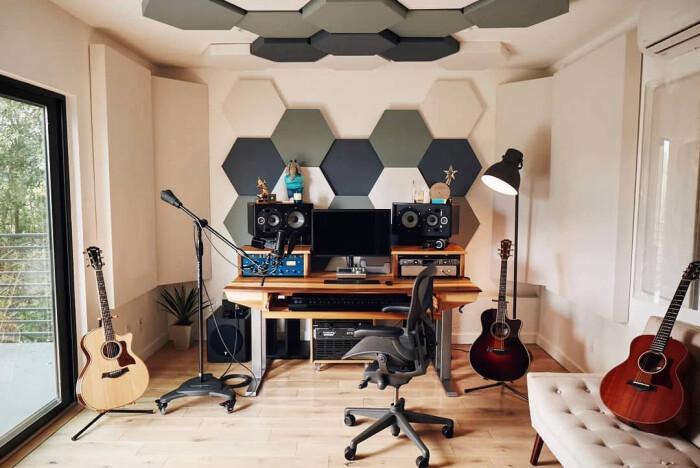 homestudio-acoustic-treatment