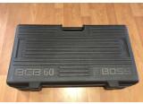 Vends Boss BCB-60 Pedal Board