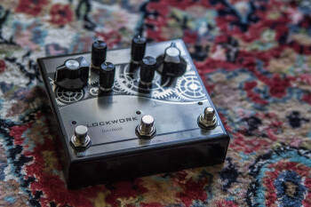 J. Rockett Audio Designs Clockwork Echo : ClockWorkEcho-13