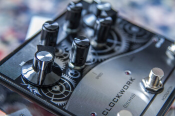 J. Rockett Audio Designs Clockwork Echo : ClockWorkEcho-12