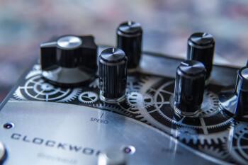 J. Rockett Audio Designs Clockwork Echo : ClockWorkEcho-9