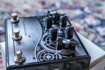 J. Rockett Audio Designs Clockwork Echo : ClockWorkEcho-11