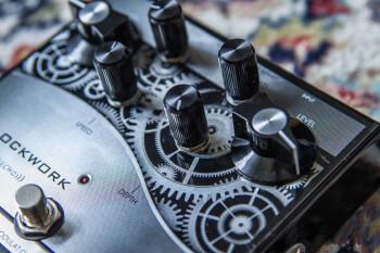 J. Rockett Audio Designs Clockwork Echo : ClockWorkEcho-4