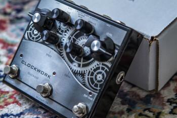 J. Rockett Audio Designs Clockwork Echo : ClockWorkEcho-7