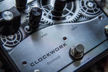 J. Rockett Audio Designs Clockwork Echo : ClockWorkEcho-3
